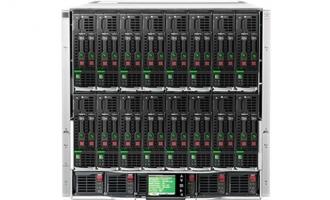 H3C B10000刀片机箱