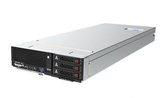 H3C B5700 G3刀片服务器