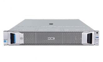 H3C R4900 G2服务器(E5-2609v4*2/16GB内存*4/1.2T硬盘*3/2000-M2阵列卡(2G缓存)/4*GE/550W电源/滑轨)