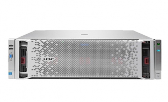 H3C R6800 G2服务器产品规格及功能特性详细说明