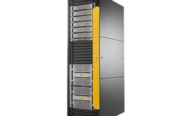 H3C UniStor CF9945系列企业级全闪存储阵列