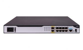H3C MSR2600-10-X1路由器(2GE WAN+8GE LAN)千兆综合业务网关