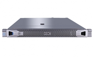 H3C R2700G3服务器(铜牌3104 CPU,16GB DDR4内存,板载控制器,4*GE,1*550W电源,无DVD,滑轨,8SFF)