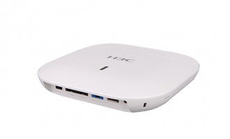 H3C WA5320-SI室内放装型802 11ac无线接入设备 无线AP