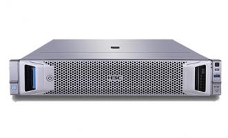 H3C R2900G3服务器(铜牌3104 CPU,16GB DDR4内存,板载控制器,4*GE,1*550W电源,无DVD,滑轨,8LFF) 机架式服务器