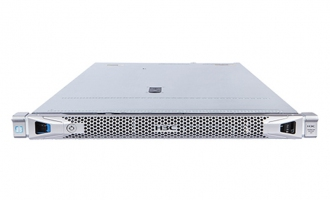 H3C R4700G3服务器(银牌4108 CPU,16GB DDR4内存,无硬盘,4*GE,1*550W电源,无DVD,滑轨)8SFF机架式服务器