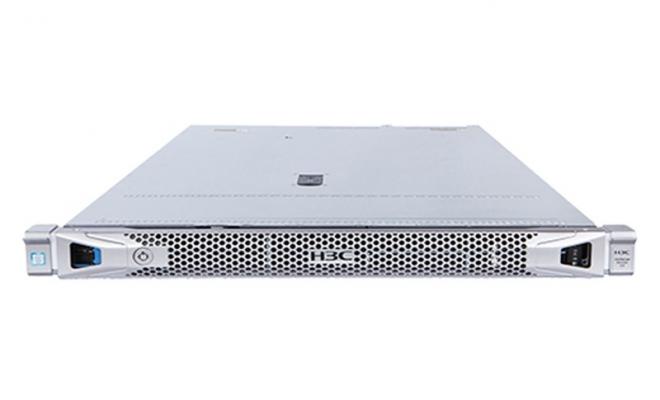 H3C R4700G3服务器(银牌4208 CPU,16GB DDR4内存,1.8T硬盘,P430-M2(2G缓存)RAID卡,550W电源,无DVD,滑轨)8SFF机架式服务器