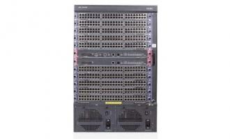 H3C S7510E以太网高端多业务路由交换机