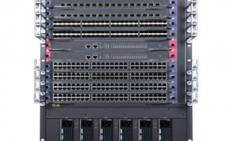 H3C S10500X系列以太网核心交换机