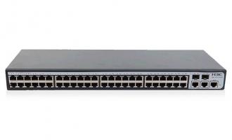 H3C S3110-SI系列安全易用新一代百兆以太网交换机