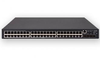 H3C S5130-EI新一代高性能千兆以太网交换机