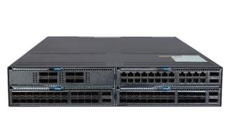 H3C S7500E-XS系列高端多业务路由交换机