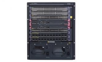 H3C S7500X-G系列高端路由交换机