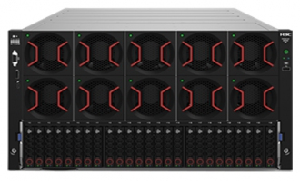 H3C UniServer R5500 G5服务器——应用优化服务器-GPU优化
