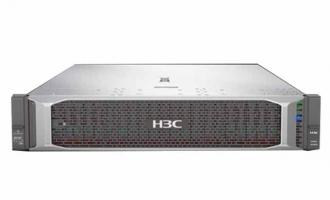 H3C UniStor CF2000 G2入门级智能存储
