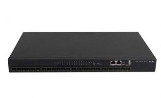 H3C S6520-SI系列新一代万兆多速率交换机