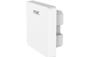 H3C WA6322H-LI面板式802.11ax无线接入设备  无线AP