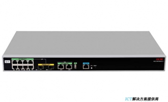 H3C WX2540X-LI新一代企业级核心多业务无线控制器
