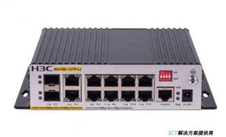 H3C IE4100-12TP-LI工业交换机
