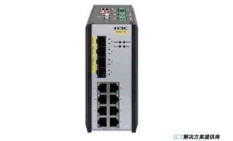 H3C IE4300-12P工业交换机