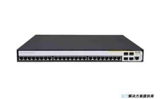 H3C IE4300-28P工业交换机