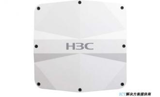 H3C WA5320X-E-ANT-FIT无线AP 自带全向天线双频四流802.11ac/n Wave 2室外型无线接入点-FIT 室外AP