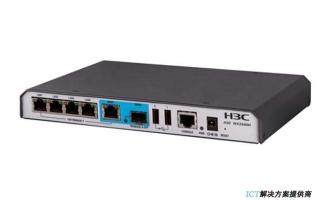 H3C WX2540H无线控制器 5端口千兆(5GE-T)无线控制器