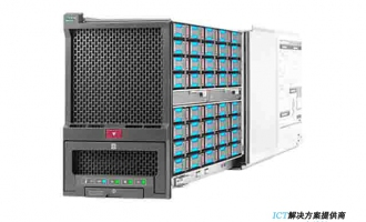 HPE Synergy D3940服务器 刀片服务器