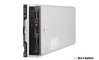HPE Synergy 480 Gen10 Plus服务器 刀片服务器