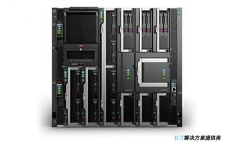 HPE Synergy SY480 Gen10服务器 刀片服务器