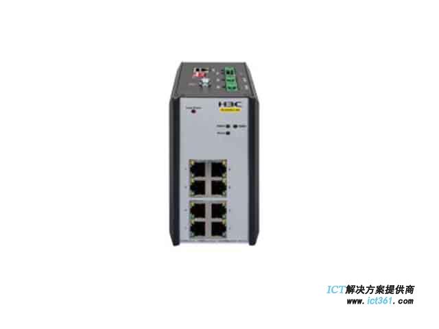 H3C IE4300U-8E工业交换机
